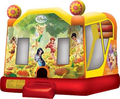 Disney Bouncy Castle Hire Perth