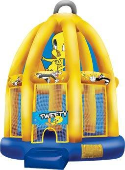Bouncy Castle Hire Perth Tweety